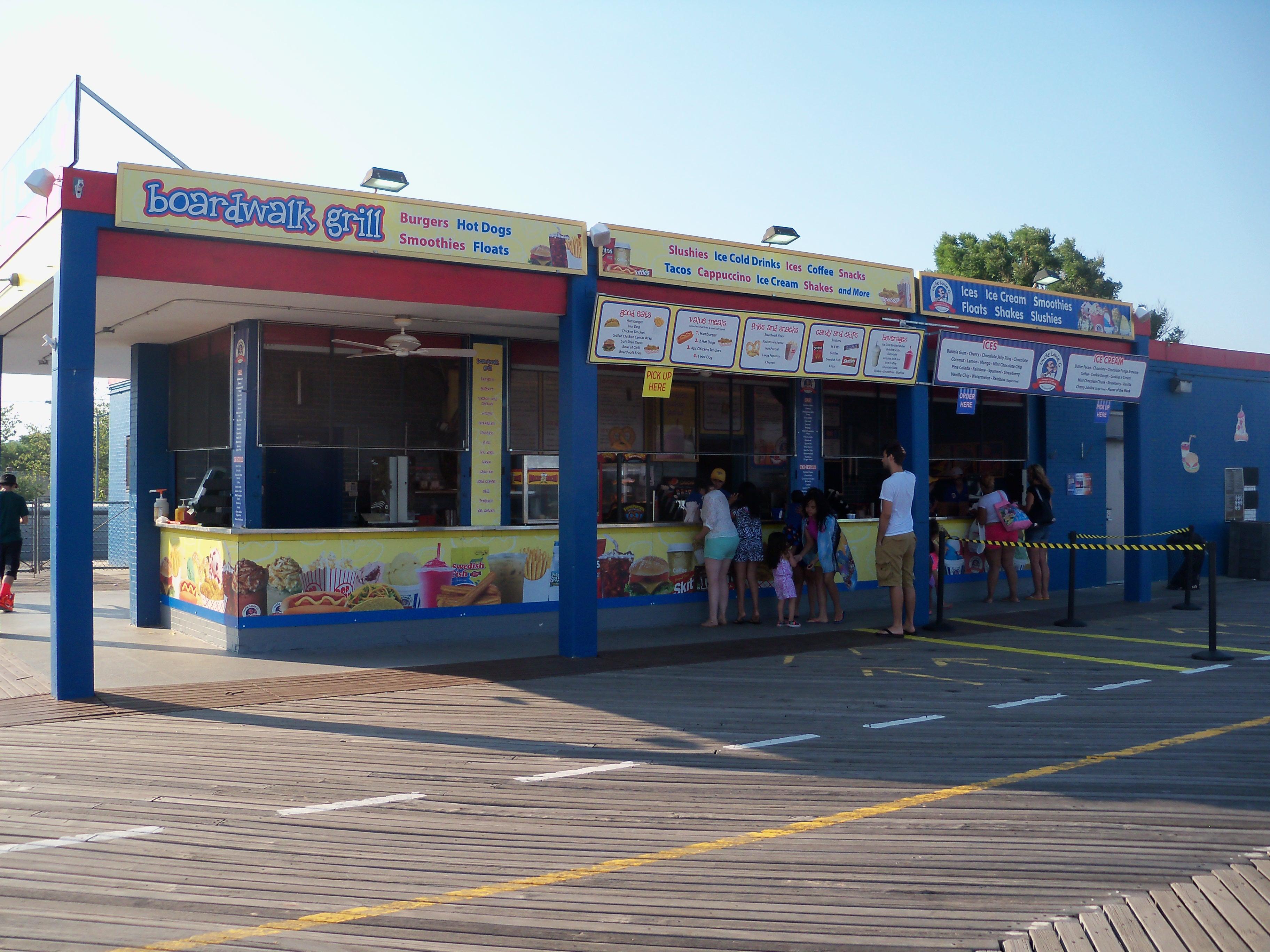 Fil Am Restaurant Staten Island