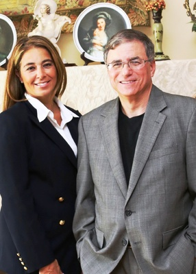 Tom Delese and SallyAnne Malfi