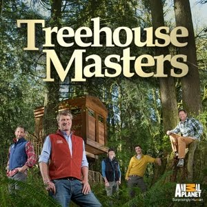 Animal Planet Treehouse Masters